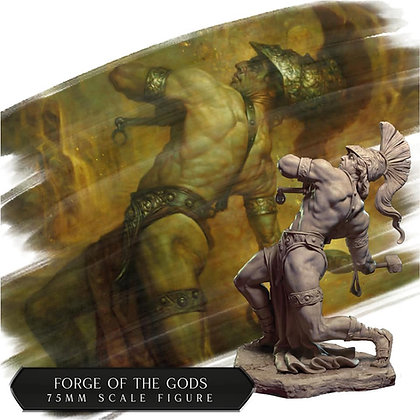 Forge of the Gods