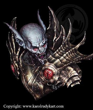 Seraphim the Hunter