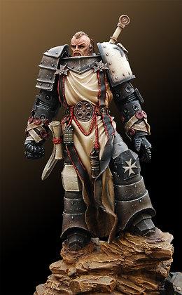 Eternal Crusader