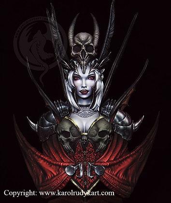 Elysabeta Vampire Princess