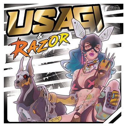 Usagi & Razor