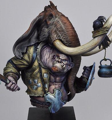 Bograth the Hunter