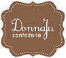 Apoio da DonnaJu Confeitaria