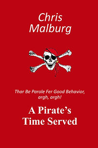 Young Adult thriller by Chris Malburg