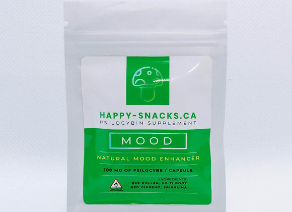 Happy Snacks - Mood