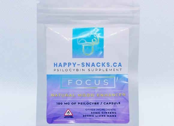 Happy Snacks - Focus