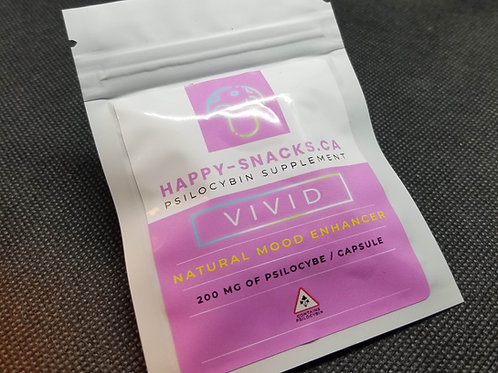 Happy Snacks - VIVID