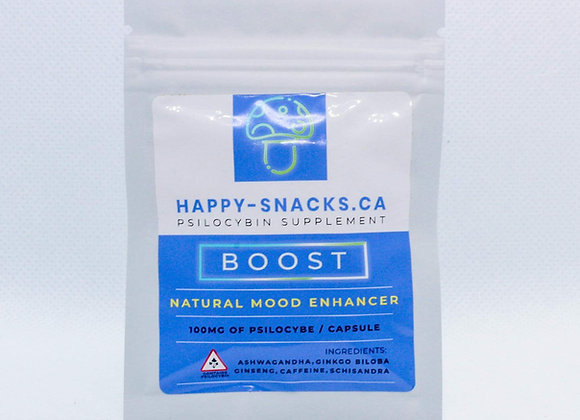 Happy Snacks - Boost