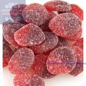 Cherry Rush Gummies Flower Power Candy Company