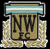 North Walkden Football Club Embelem