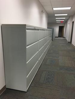 Commercial Space Fit Out