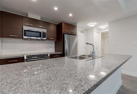 Large counter top