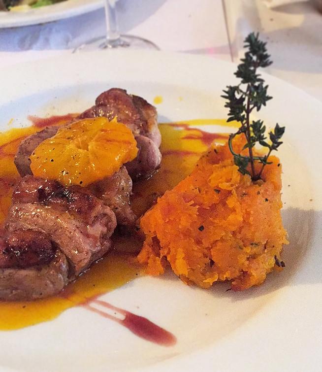 Tour gastronômico na Argentina - Top 7