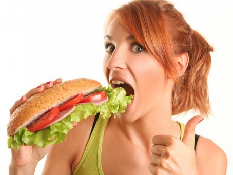 Dez passos para engordar com êxito