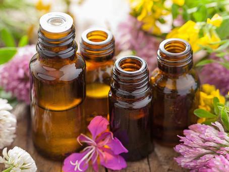 4 receitas naturais de beleza