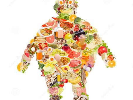 Vamos falar de gordofobia. Vamos falar de obesidade.