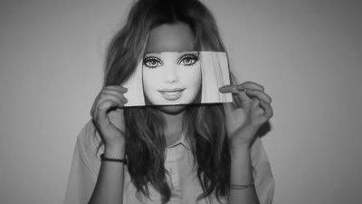 Eu não sou perfeita. Nem você! E ainda bem!