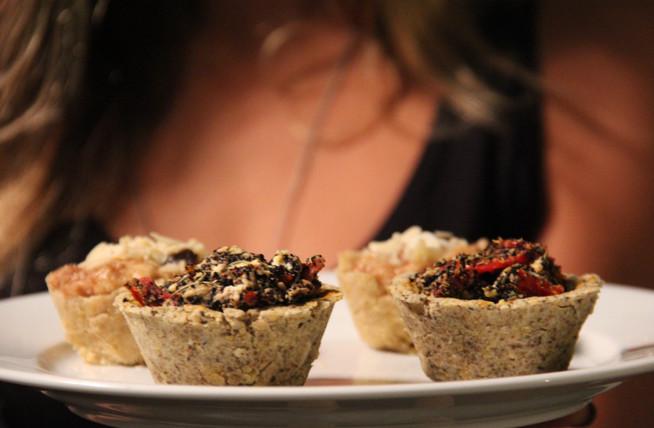 O que é comida verdadeiramente saudável?
