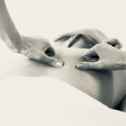 Friday Feature Service: Massage