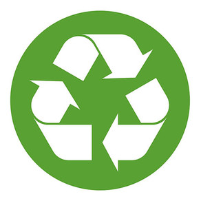 California Will Regulate Use of the Recycling Symbol