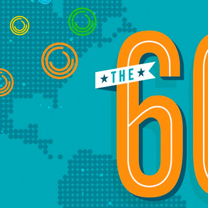 The 60 Greatest Companies To Work For