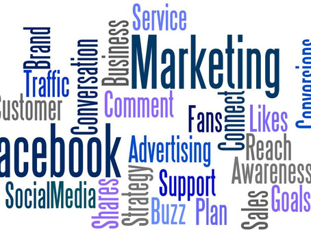 3 FACEBOOK MARKETING STRATEGIES TO BOOST YOUR ONLINE PRESENCE