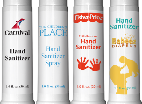 "DermaCare Packaging & Private Label, LLC - Launches Private Label Industry's First ""Child Resistant"""