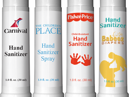 """DermaCare Packaging & Private Label, LLC - Launches Private Label Industry's First """"Child Resistant"""""""