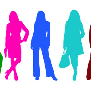 Women & Marketing: Rising above middle management