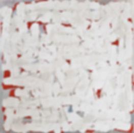 Robert Ryman Untitled, 1964
