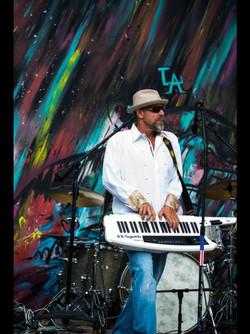 The Keytar