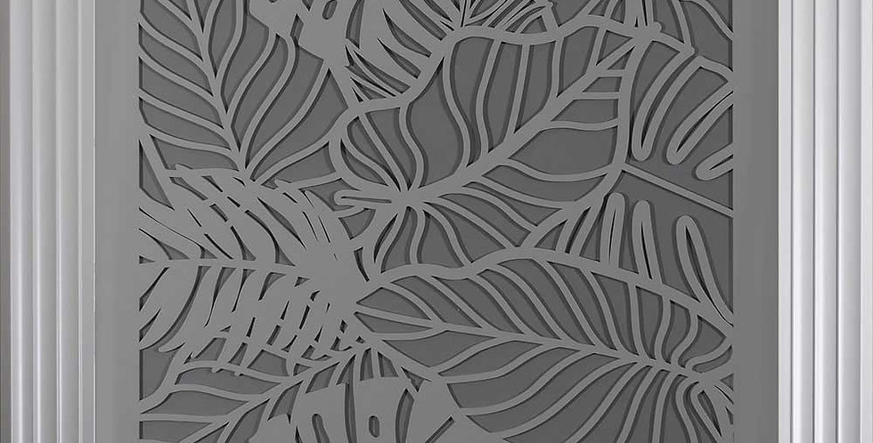 Palm Leaves 3D artwork