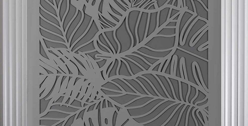 Palm Leaves 3D artwork