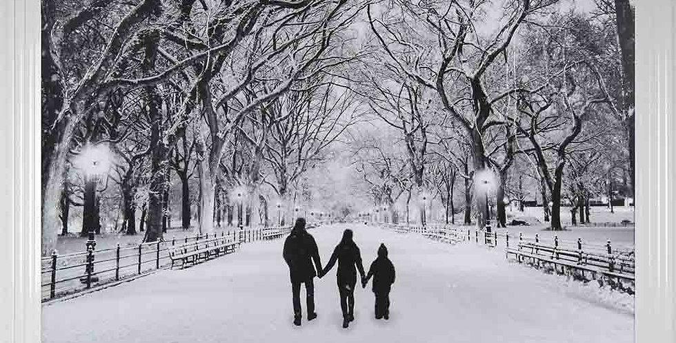 Winter Walk 3