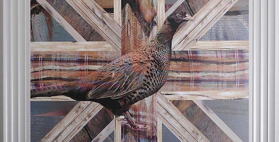 Shabby Chic UK Pheasant