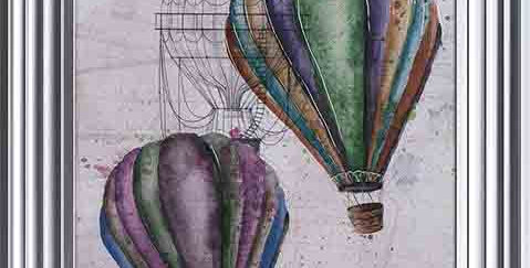 Hot Air Balloons1