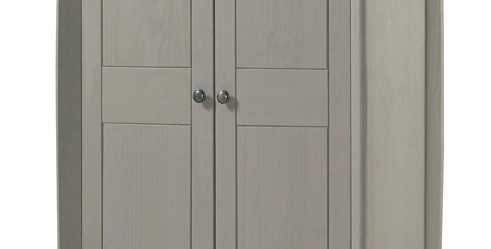 Wardrobe 2 door