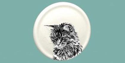 Coaster - Cat