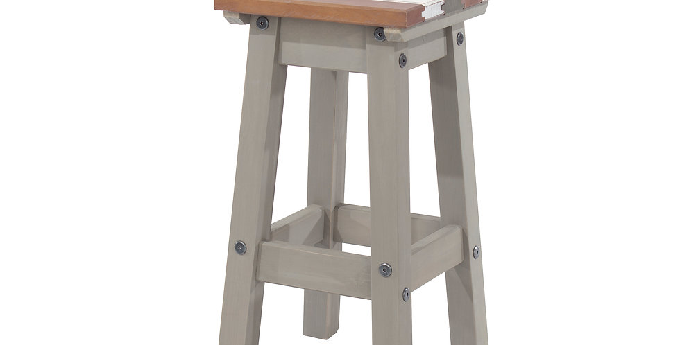 Low kitchen stool (sold in pairs)