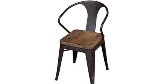 Reclaimed Elm chair