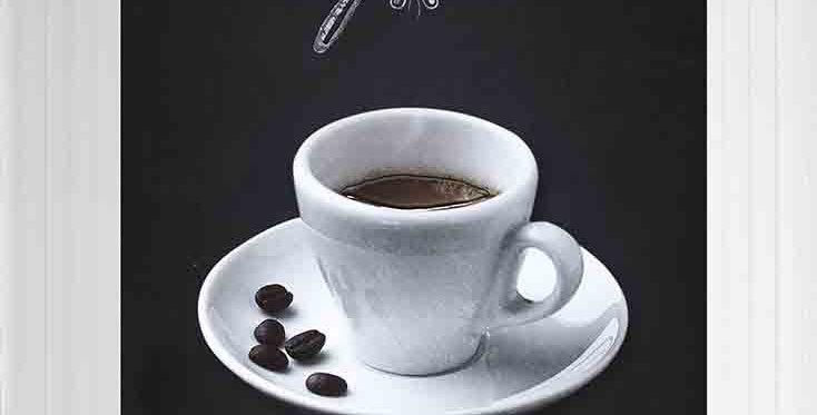Chalkboard - Espresso