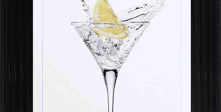 Cocktail - Lemon Splash
