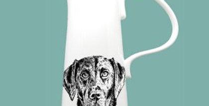 Extra large jug- Labrador