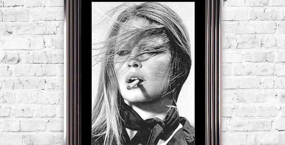 Icons - Bridget Bardot