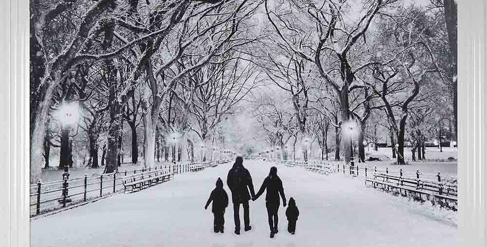 Winter Walk 4