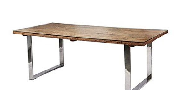 Sleeper dining table 240cm