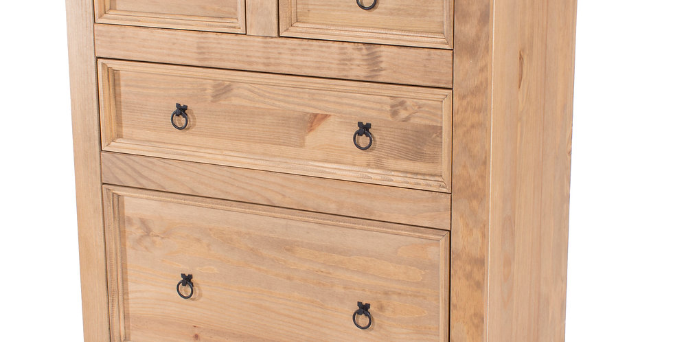 Chest of drawers (2+2)