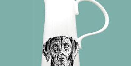 Large jug - Labrador
