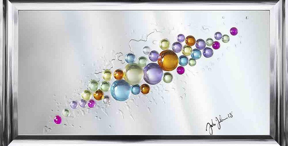 Colour Spheres Mirror