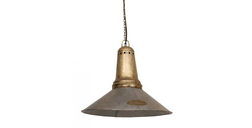 Vintage Industrial Celling Light